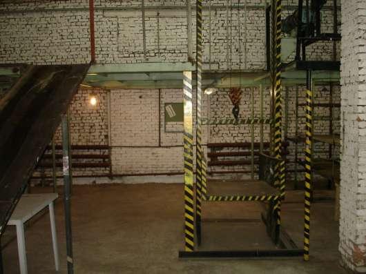 Аренда отапливаемого склада 340 кв. м. метро Лиговский пр в Санкт-Петербурге Фото 4