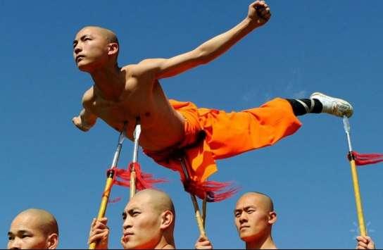 Китайские оздоровительные практики