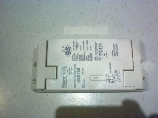 ЭПРА 70вт пусковые устройства для ламп в г. Самара Фото 2