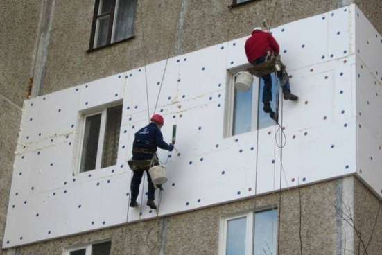Утепление квартир в Минске