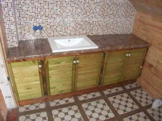Изготовлю мебель на заказ в Санкт-Петербурге Фото 2