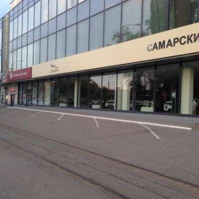 Сдается в аренду готовое помещение под АВТОСАЛОН (в том числе квадроциклы, снегоходы...). в г. Самара Фото 2