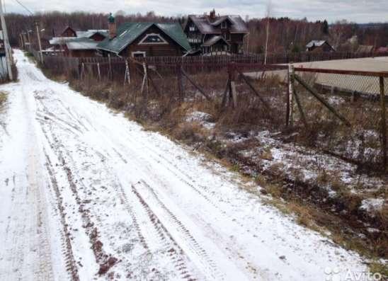 Участок в шикарном месте в Переславле-Залесском Фото 3