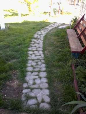 Плитка травница-булыжник