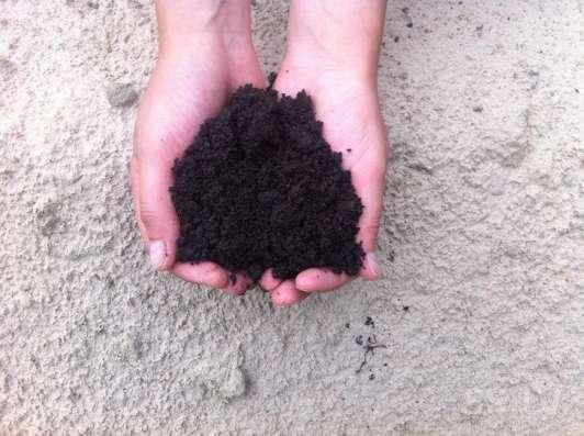 Чернозем, торф, песок, глина, щебень с доставкой
