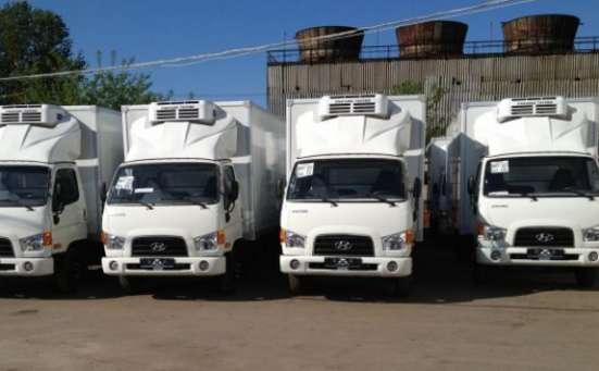 Доставка грузов по городу и области
