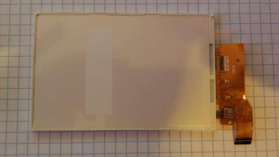Alcatel ЖК экран Новый 3.5 дюйма TXDT350DHP-106