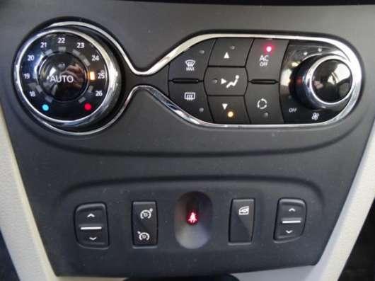 Renault LoganII 2014 г.в.1.6 MT (102 л.с.), цена 589 000 руб.,в Липецке Фото 1