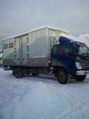 Грузоперевозки автомобилем 3 тонны по Томску.