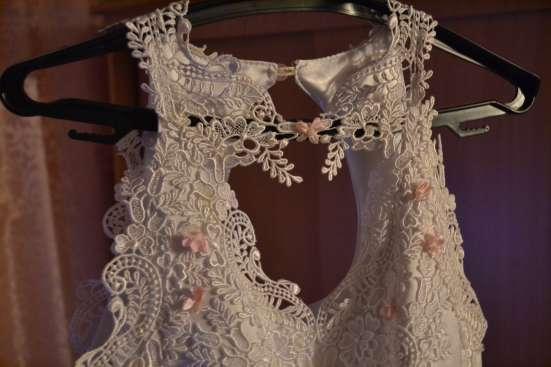 Свадебные платья в Красноярске Фото 3