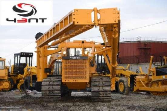 Сваебойная установка СП49 новая от завода изготовителя ЧЗПТ