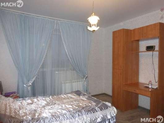 Квартира в новостройке в Советском районе по ул, Пригородная в Омске Фото 4