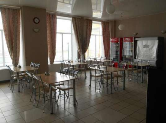 Комплекс (АЗС, кафе, магазин, автомойка, шиномонтаж, мотель) в Рязани Фото 5