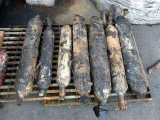 Закупаем сложный лом, требующий разделку г. Пятигорск