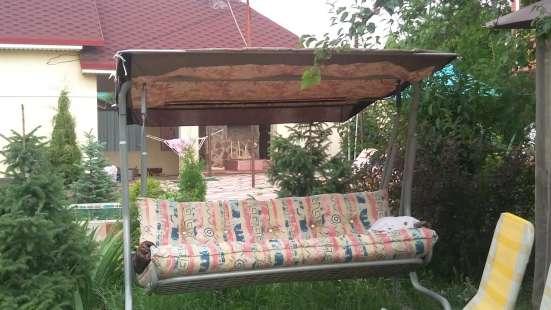 Садовая, уличная, террасная, пляжная мебель