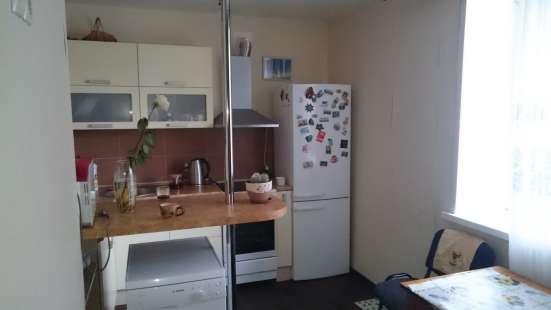 Сдам 1-к квартиру, Хорошее состояние. Кировский р-н в Томске Фото 1