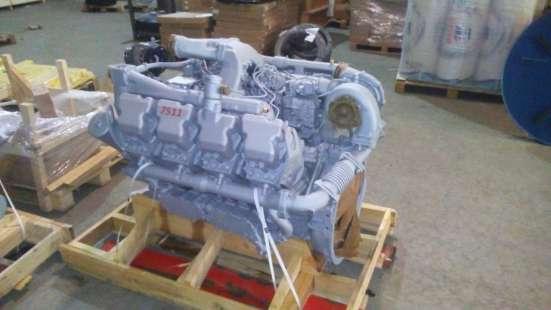 Продам Двигатель ЯМЗ 7511, 400 л/с с хранения
