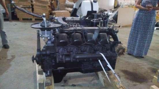 Продам Двигатель КАМАЗ с хранения новый