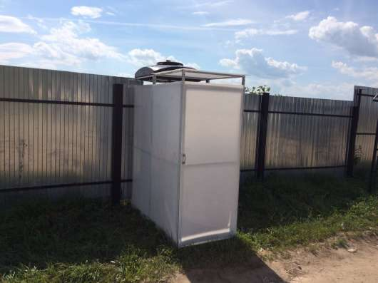 Продается летний душ в Рыбинске Фото 4