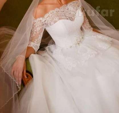 Свадебное платье в г. Орша Фото 2