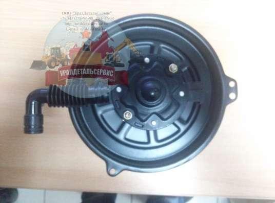 Мотор отопителя nd116340-3860 в Екатеринбурге Фото 1
