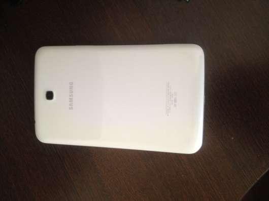 Продаю планшет/телефон Samsung galaxy tab 3 7