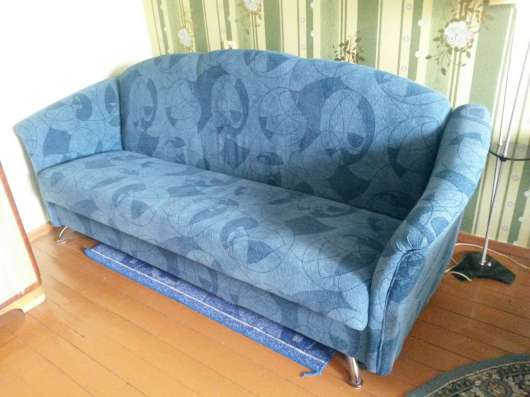 Продам диван и 2 кресла в г. Гродно Фото 5