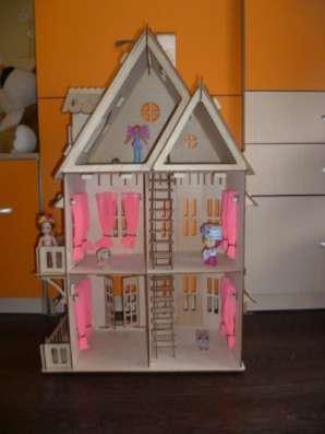 Кукольный домик в Санкт-Петербурге Фото 2