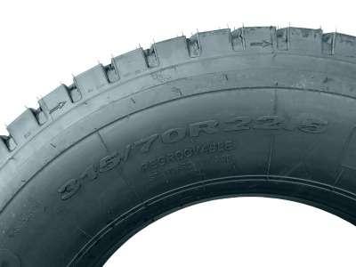 грузовые шины Taitong Kapsen 315/70R22.5 HS202