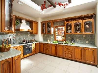 Кухни на заказ Спутник Стиль в г. Пушкино Фото 2