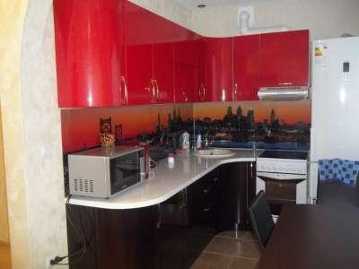 Кухонный гарнитур под заказ Satius