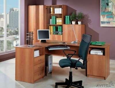 Офисная мебель отличного качества в Санкт-Петербурге Фото 2