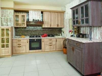 Кухни на заказ по оптовым ценам Спутник Стиль в Клине Фото 2
