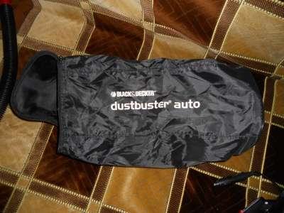 пылесос black decker auto BLACK DECKER ADV1210