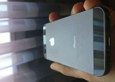 сотовый телефон Копия iPhone 5S в г. Вологда Фото 3