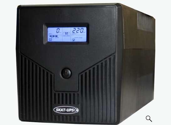 SKAT-UPS 1500/900