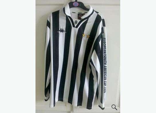 """футболка с длинными рукавами """"Juventus"""""""