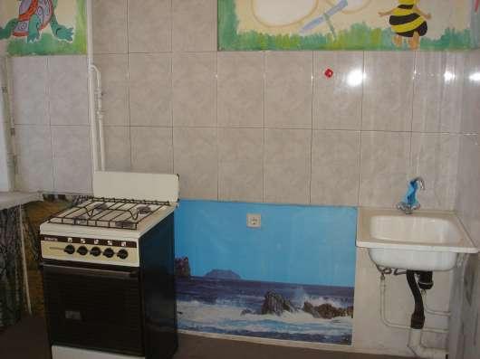 Продаю 4комнатную квартиру на Стрелецкой, 36а
