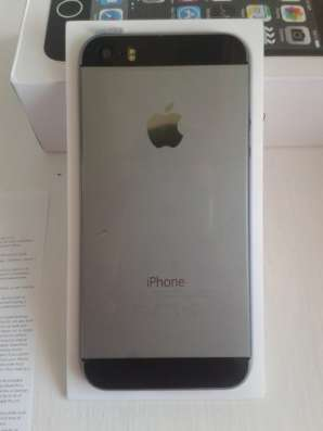 IPhone 5S Копия на Android