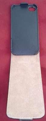 Чехол флип iPhone 4/4s