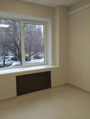 Офисные помещения в аренду блок 163 кв. м в Москве Фото 4