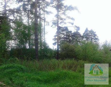 Продается земельный участок в Санкт-Петербурге Фото 2