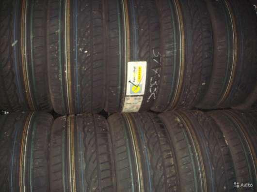 Новые ранфлет Dunlop 245/40 R18 Sport 01x