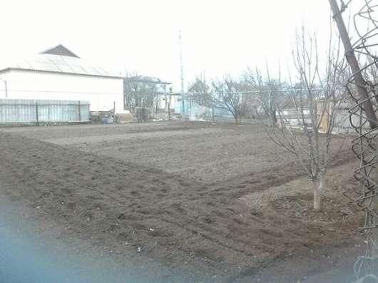 Продается земельный участок в с.Орехово, Сакский район.