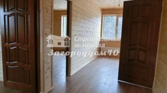 Продается дом на участке 15 соток по Калужскому шоссе в Москве Фото 5