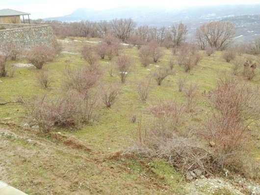 земельный участок 9.5 сот Лучистое Алушта АР Крым Фото 2