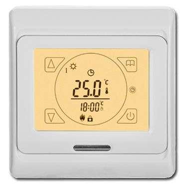 Тёплый пол двужильный на катушке «Heatline-SLIM» HL- SL2-500