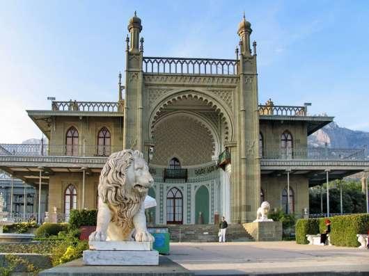 Экскурсовод по Севастополю и Крыму