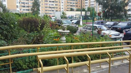 1 комн. квартира на ул. Волынская д.12 к.1 в Москве Фото 1