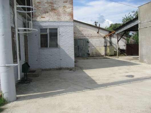Производственная база в ст. Новотитаровской Динского района в Краснодаре Фото 4